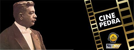 O Cine Pedra exibe no próximo sábado o filme 'Annabelle'