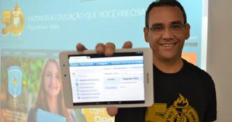 Colégio Sete dá as boas-vindas a 2015 com implantação de Diário Eletrônico