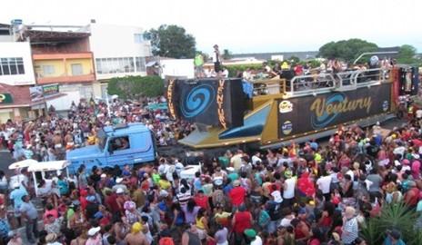 Prefeitura diz que não realizará carnaval em Delmiro Gouveia