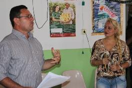 STTR de Delmiro Gouveia realiza palestra sobre saúde para agricultores