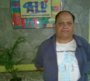 Inusitado: Indiano perdido vem parar em Delmiro Gouveia