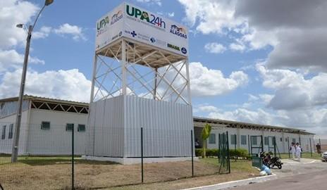 """Sertanejos dizem """"SIM"""" e vêem com bons olhos a implantação da UPA em Delmiro Gouveia"""