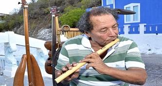 Piranhas homenageia Maestro Egildo Vieira na IX Feira dos Municípios Alagoanos