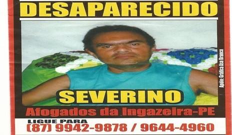 Família está à procura de homem desaparecido há mais de sete meses