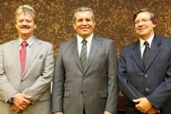 Washington Luiz assume presidência do Judiciário hoje (5)