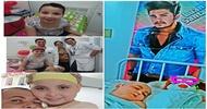 Delmirense de 10 anos que sofre de câncer faz campanha para conhecer o cantor Luan Santana