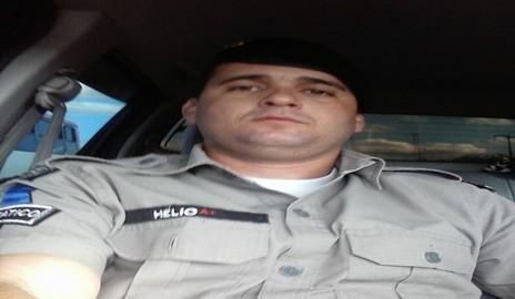 Policial Militar dispara tiro contra o próprio peito em Delmiro