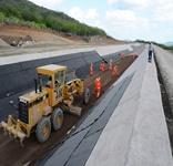 Governo Federal libera R$ 75 milhões para continuar obras no Canal do Sertão