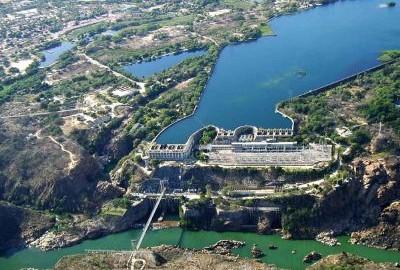 Lago da Chesf fica esvaziado até sexta; enchimento acontece sábado (28) e vai durar 6 horas