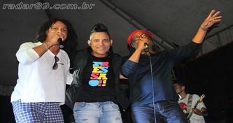 """Prévia do Carnaval de Delmiro Gouveia """"PlanetaFest"""" foi um sucesso!!!"""