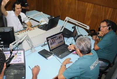 Curso de 'Locução, Rádio Jornalismo e Oratória' será realizado em Delmiro Gouveia; inscreva-se!