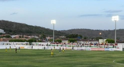 CSE vence Ipanema e duelo entre CEO e Santa Rita termina empatado pelo Alagoano