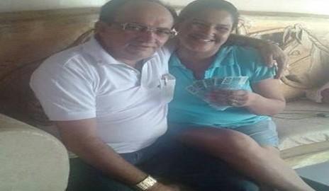 Empresária posta foto ao lado de 'Lula Cabeleira'; entenda o motivo
