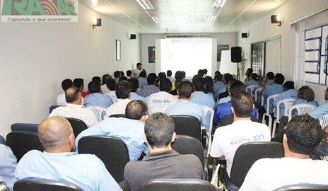 Em reunião, Fábrica da Pedra mostra estabilidade financeira da empresa