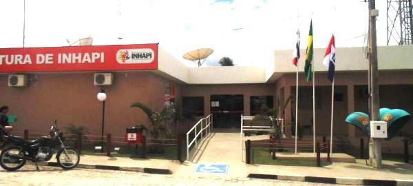 Prefeitura de Inhapi emite nota oficial sobre encerramento de contratos e concurso Público
