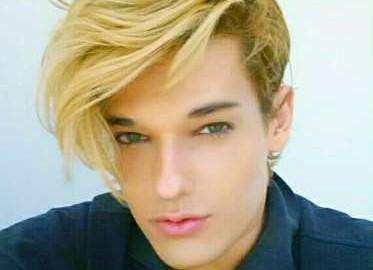 Morre Ken Humano, aos 21 anos, durante tratamento contra leucemia