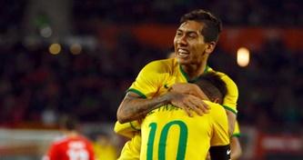 'Será a Copa América mais difícil dos últimos anos', projeta alagoano Firmino