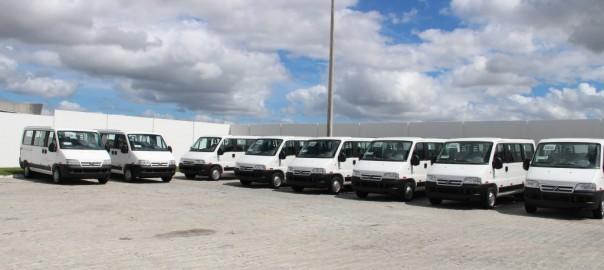 Governo Municipal de Delmiro adquire novas máquinas e veículos para dinamizar serviços