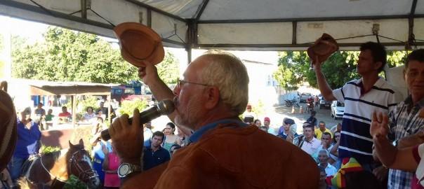 Coordenadora do GLAD exige do Padre Eraldo retratação pública sob pena de providências judiciais