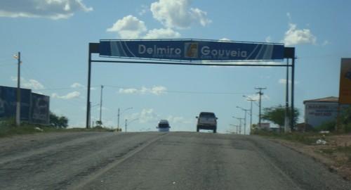 Manutenção da Eletrobrás deixará parte de Delmiro Gouveia sem energia na manhã desta terça-feira (21)