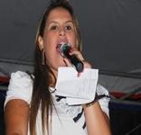 Mellina Freitas não deve continuar à frente da Secretaria de Cultura