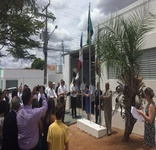 Em Piranhas, TRE/AL inaugura novas instalações do cartório eleitoral