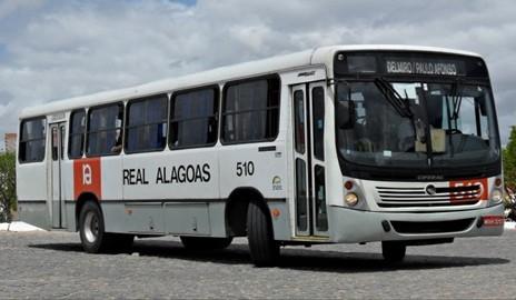Ônibus da Real Alagoas que faz linha Delmiro/Paulo Afonso não irão mais circular