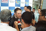 Renan Filho diz que governo está trabalhando em reajuste salarial para servidores