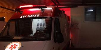 Jovem é hospitalizado após ser esfaqueado em Delmiro Gouveia, no Sertão de Alagoas