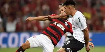 Flamengo e Corinthians ficam no empate no primeiro jogo da semifinal da Copa do Brasil