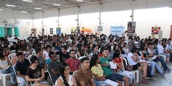 Confira: 'Aulão Solidário em Foco no Enem' é realizado com sucesso em Delmiro Gouveia