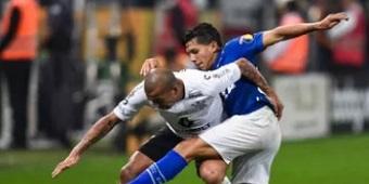 Cruzeiro vence o Corinthians e conquista a Copa do Brasil pela 6ª vez