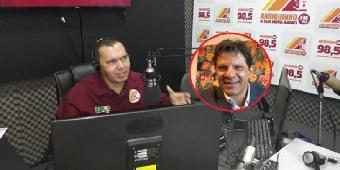 Radialista Ozildo Alves (Angiquinho FM) faz pergunta, e resposta do candidato Haddad ganha repercussão nacional (Assista)