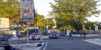 3e1d54255b1f0 Vários motociclistas são abordados após tentarem fugir de blitz policial em  Delmiro Gouveia