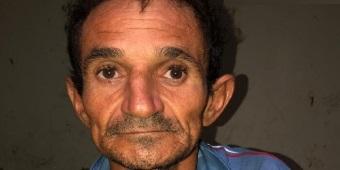 Homem é preso acusado de tentar estuprar criança de 6 anos em Delmiro Gouveia