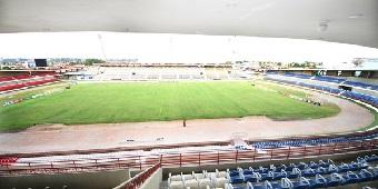 Governador assina ordem de serviço de Complexo Esportivo do Rei Pelé nesta quarta (13)