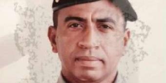 Delegado descarta primeira versão sobre assassinato de soldado em Arapiraca
