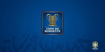 Rivais, Náutico e Santa chegam às semifinais da Copa do Nordeste 2019