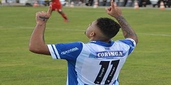 CSA vence o primeiro jogo e abre vantagem na final do Alagoano