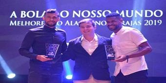 CSA domina seleção do Campeonato Alagoano 2019