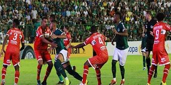 CRB tem problemas na defesa para jogo decisivo contra o Santa Cruz