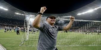 Marcelo Chamusca é o novo técnico do CRB