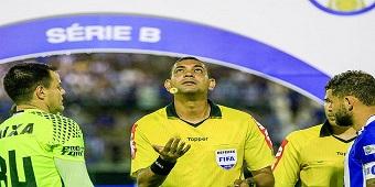 Definida arbitragem para o segundo jogo da final do Alagoano 2019