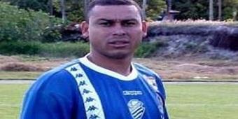 Ex-CRB e CSA, Valdiram é encontrado morto em São Paulo