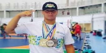 Atleta alagoano realiza vaquinha para representar o país nos jogos pan-americanos da Guatemala