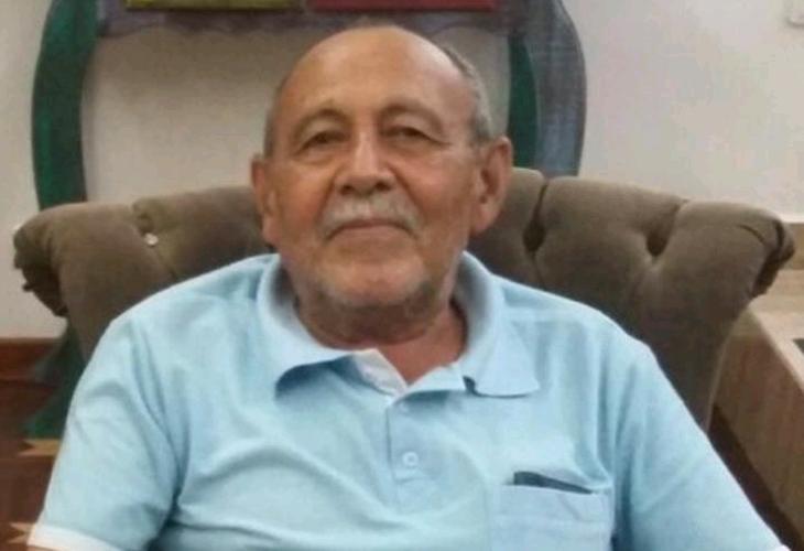 """Faleceu aos 71 anos, """"Milton Marceneiro"""", pai do radialista Cláudio Márcio"""