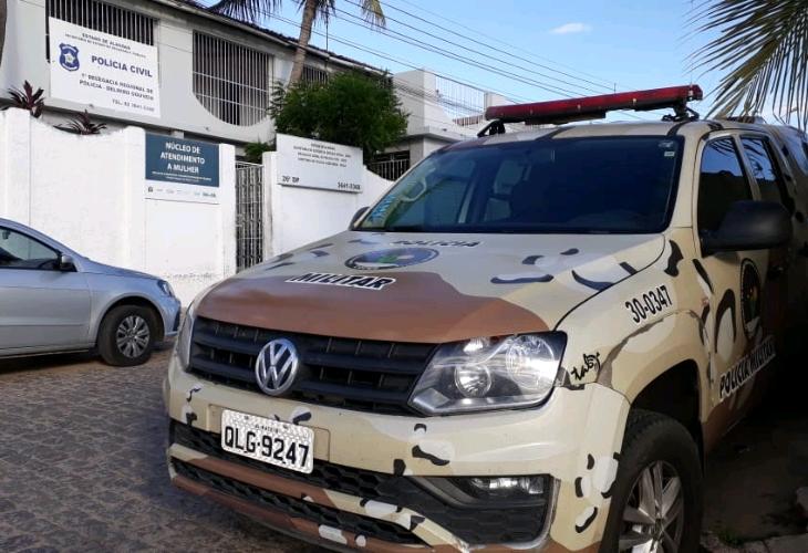 Preso homem suspeito de ter participado de assalto em Delmiro Gouveia, no Sertão de Alagoas