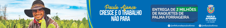 Banner Mulher Paulo Afonso