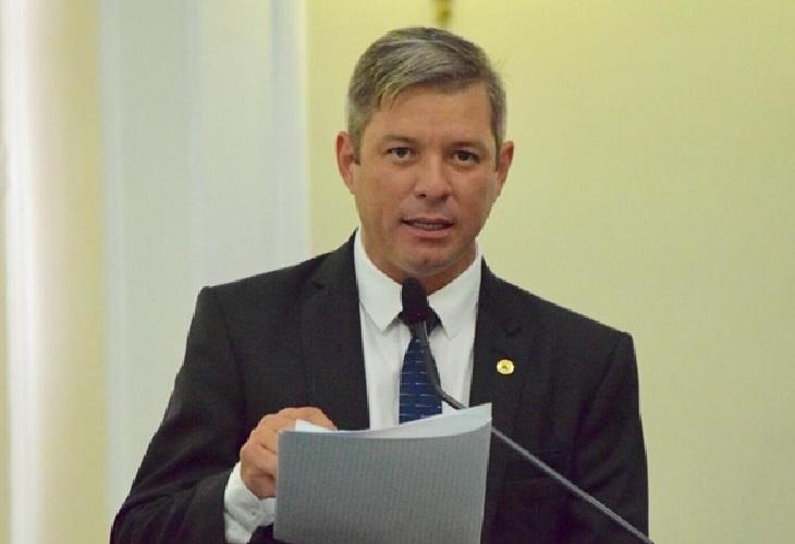 Comandante da PM é convidado a Comissão de Direitos Humanos da ALE