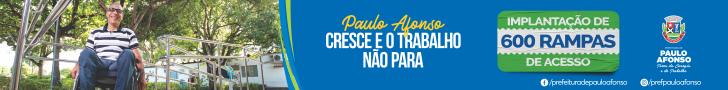 Banner Rampas Paulo Afonso